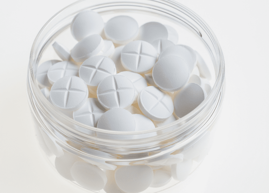 To Aspirin or Not to Aspirin…That is the Question