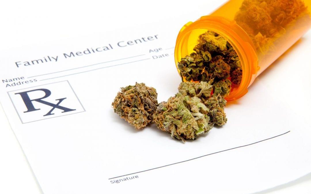 Marijuana: Managing 'Mary Jane' as medicine