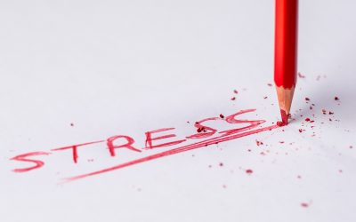 April or not, health impact of stress is no joke