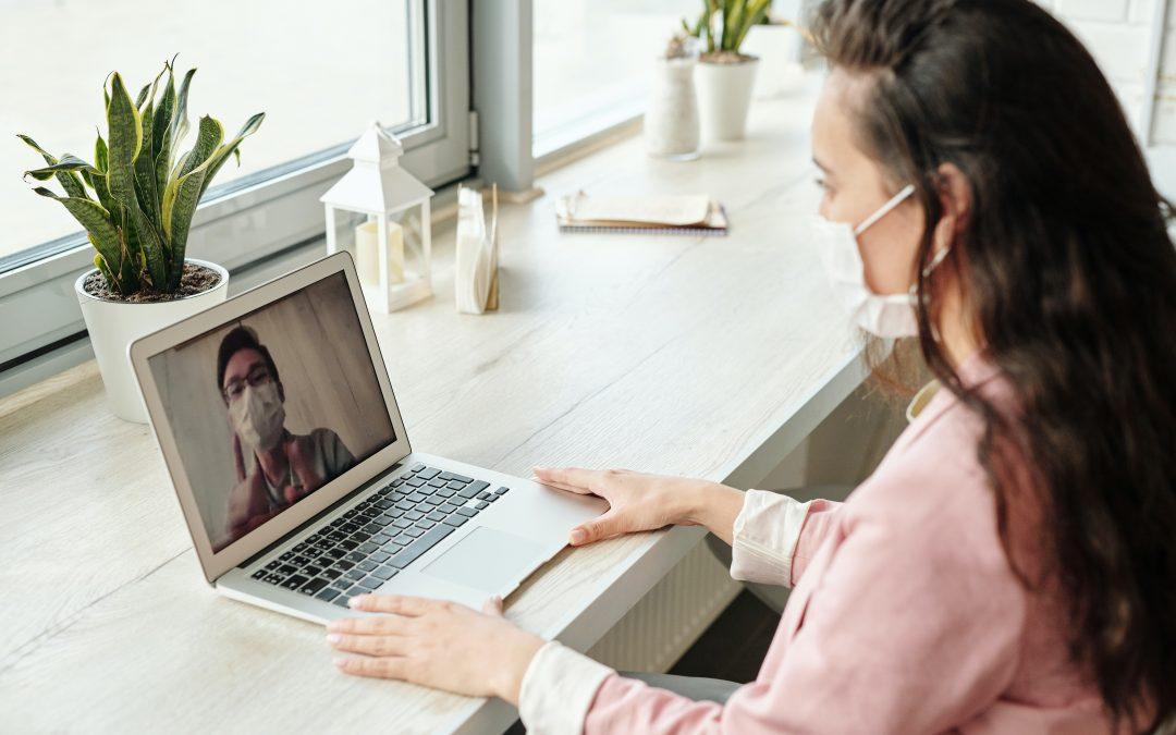 A virtual window into social factors that affect patient health outcomes